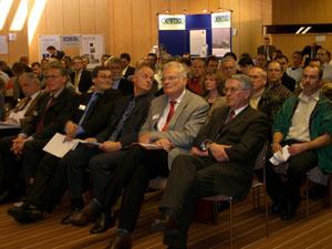 Fachforum 2004 in Bielefeld